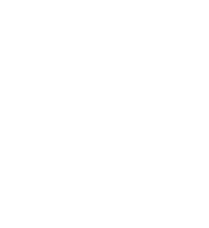 Kingston Maurward logo with building in white
