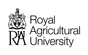 Royal Agricultural University Logo PNG