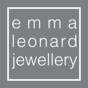Emma Leonard Jewellery logo