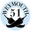 Weymouth 51 logo