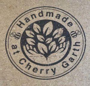 Handmade at Cherry Garth logo