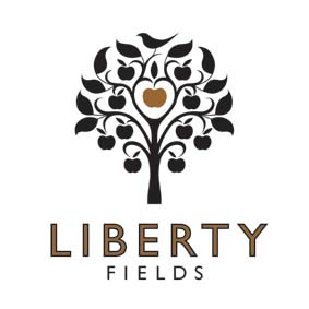 Liberty Fields Logo
