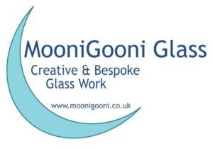 MooniGooni Glass logo